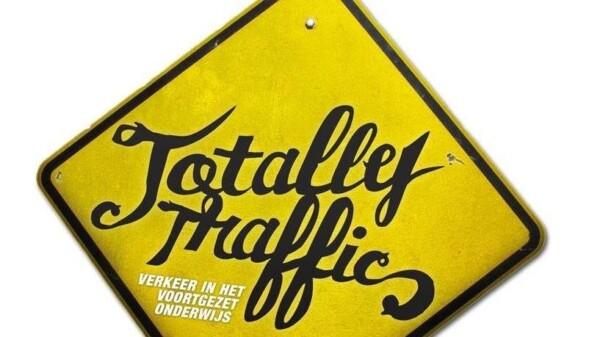 Logo lesprogramma Totally Traffic